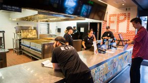 El Pollo Loco Brand Video