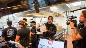Video Production Planning Kyro Digital and El Pollo Loco