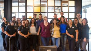 El Pollo Loco Video Production