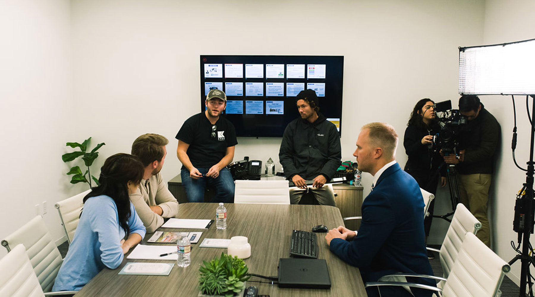 Kyro Digital Video Production for Fairway Mortgage