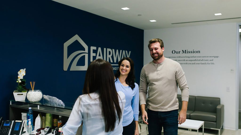 Fairway Mortgage Kyro Digital Video