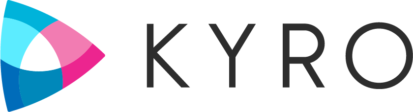 Kyro Digital Logo Color