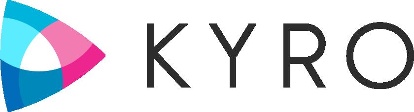 Kyro Digital Logo Color